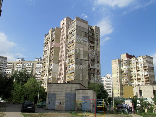 Квартира Григоренко Петра просп., 19а, Киев, Z-782125 - Фото