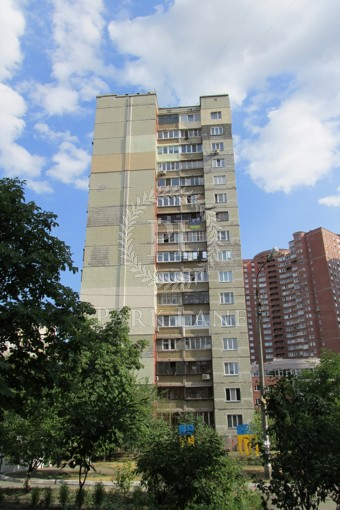 Квартира Драгоманова, 20а, Киев, N-20808 - Фото