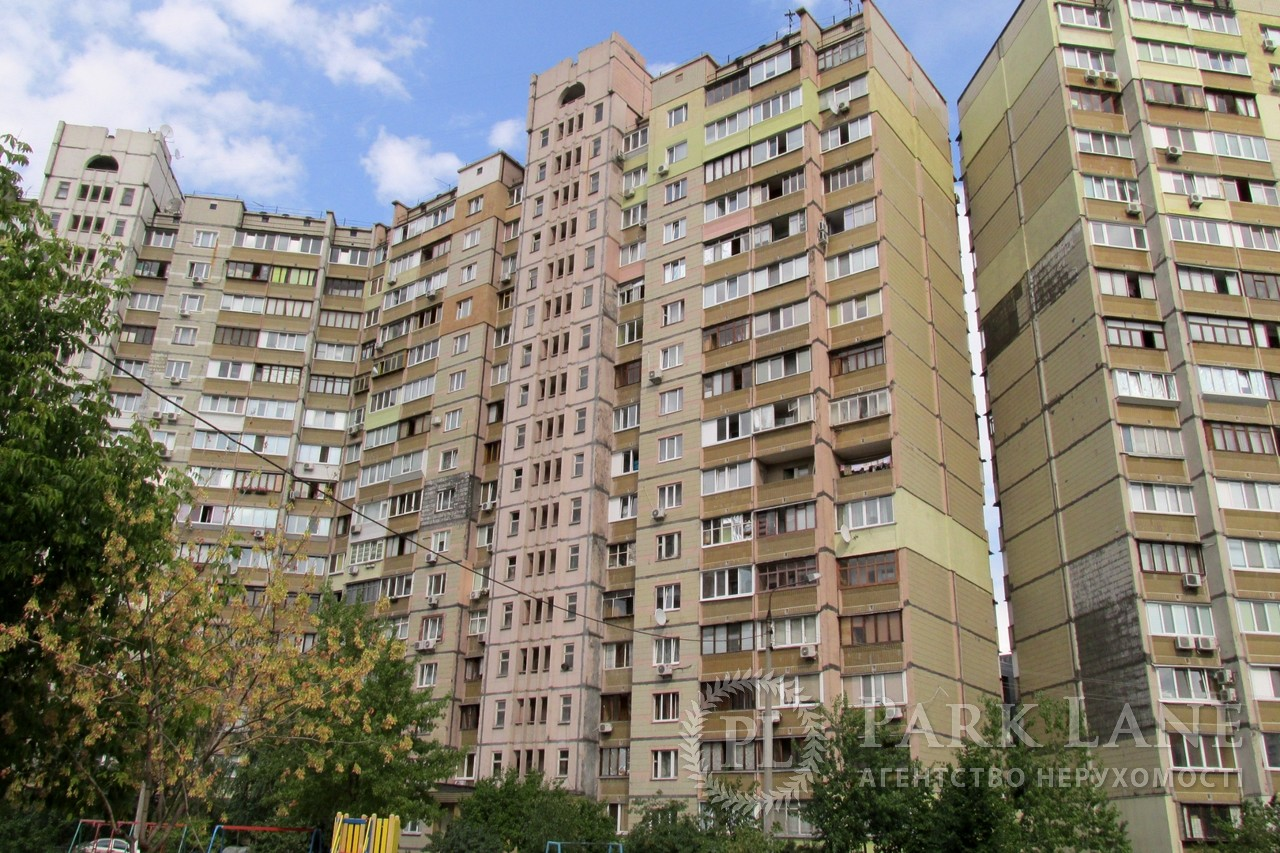 Квартира ул. Драгоманова, 40а, Киев, Z-731141 - Фото 1
