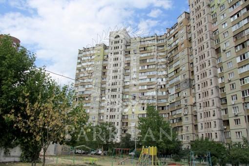 Квартира Драгоманова, 40б, Киев, Z-726159 - Фото