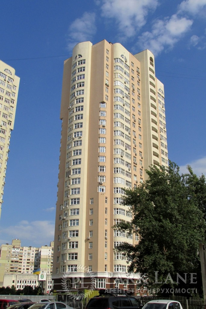 Квартира ул. Драгоманова, 40ж, Киев, X-36074 - Фото 42