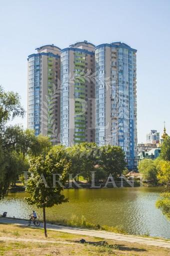 Квартира Шумского Юрия, 3г, Киев, Z-627959 - Фото