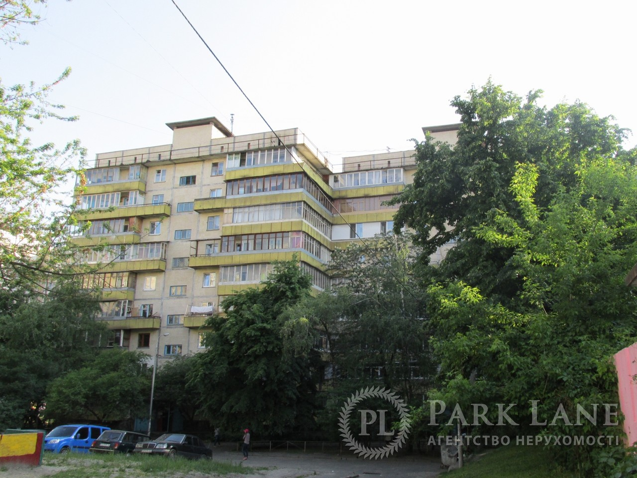 Квартира ул. Тростянецкая, 8в, Киев, Z-378422 - Фото 11