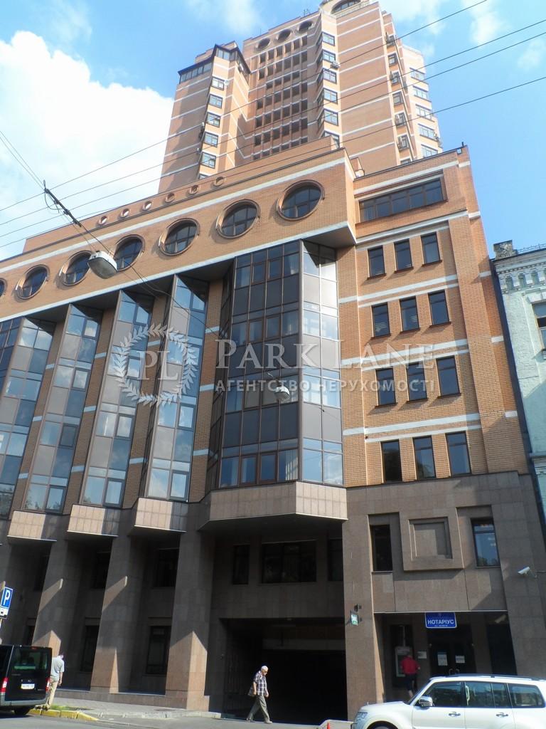 Квартира ул. Бульварно-Кудрявская (Воровского) , 11а, Киев, J-16956 - Фото 18