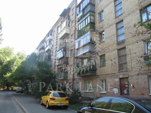 Квартира Подвысоцкого Профессора, 20, Киев, Z-772487 - Фото