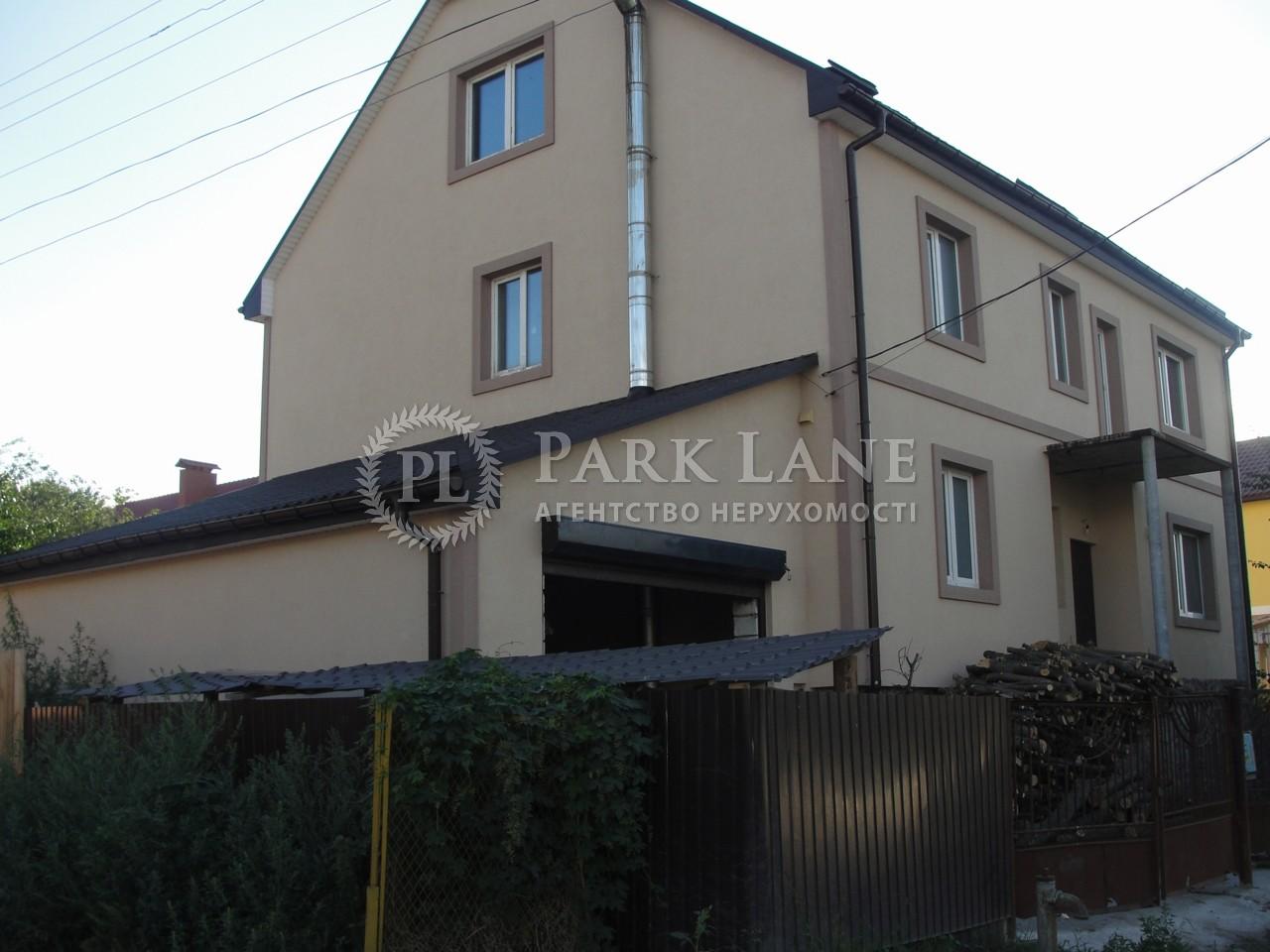Дом Ходосовка, Z-1004076 - Фото 18