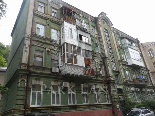 Квартира Липинского Вячеслава (Чапаева), 4б, Киев, Z-509908 - Фото