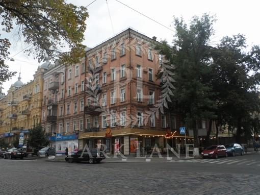 Нежитлове приміщення, Хмельницького Богдана, Київ, R-20239 - Фото