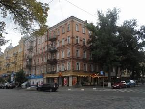 Квартира Z-1795384, Хмельницкого Богдана, 35/1, Киев - Фото 1