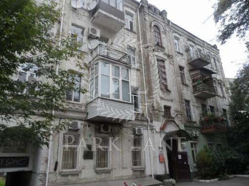 Квартира Гончара Олеся, 36б, Киев, J-31724 - Фото