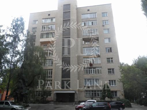 Квартира Ярославов Вал, 15а, Киев, Z-403907 - Фото