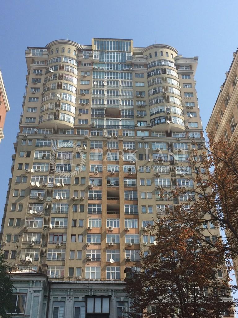 Квартира ул. Саксаганского, 121, Киев, K-27148 - Фото 1