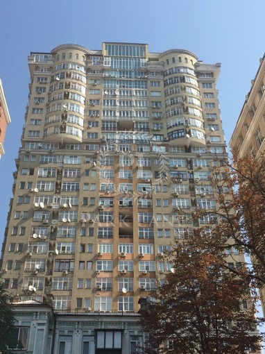 non-residential premises, Saksahanskoho, Kyiv, I-29424 - Photo