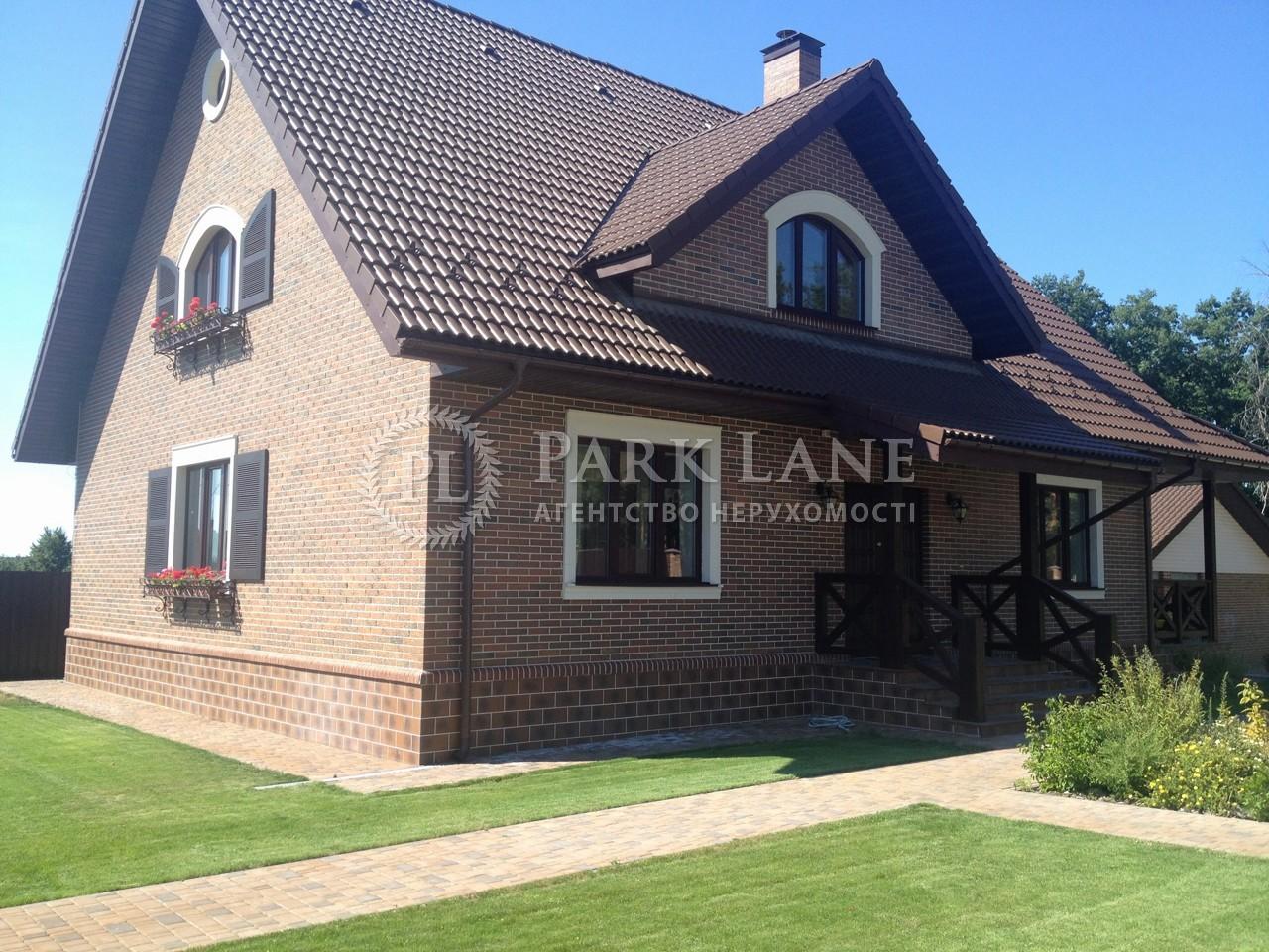Дом Гатное, Z-1108428 - Фото 1