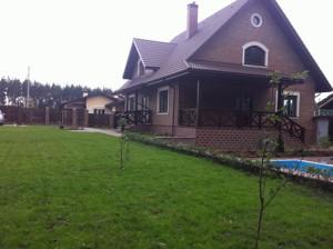 Дом X-22651, Гатное - Фото 1