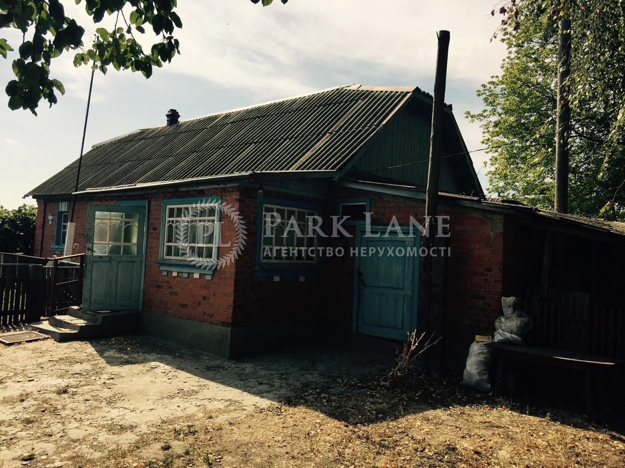 Дом Русаки, K-21339 - Фото 5
