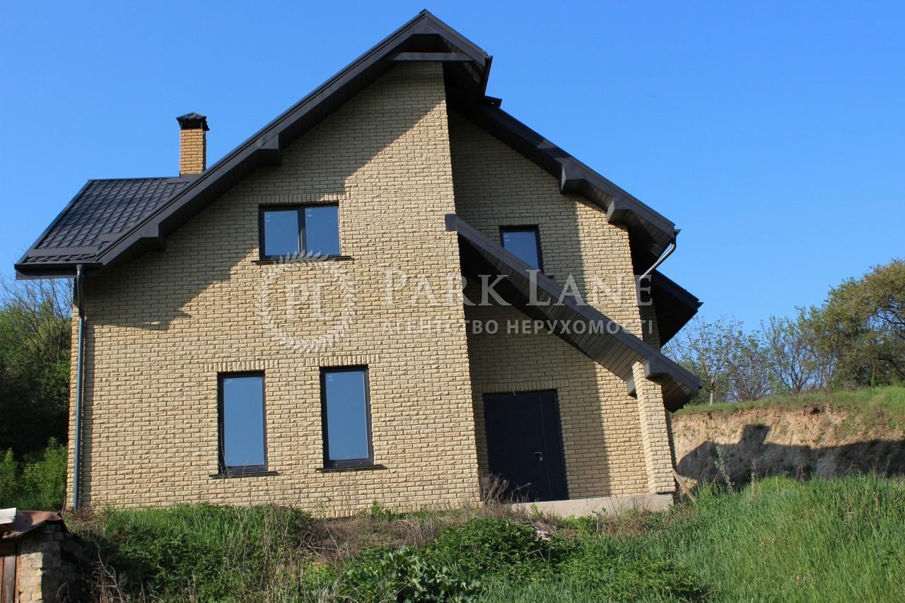 Дом Z-1615767, Великая Бугаевка (Васильковский) - Фото 1