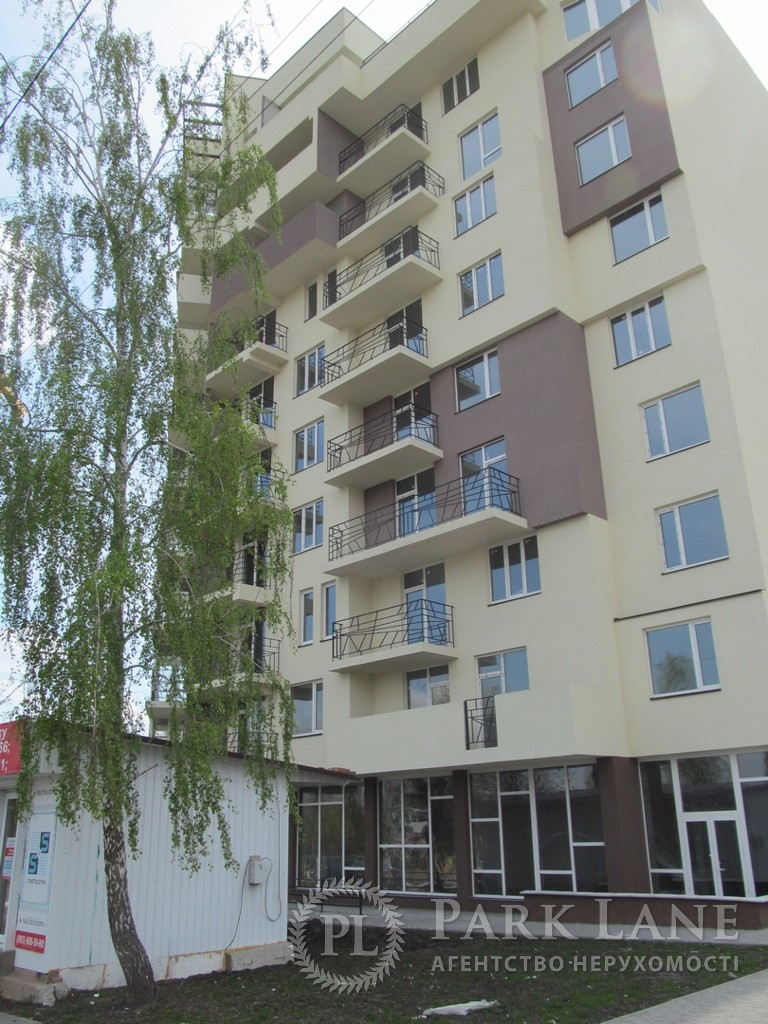 Квартира Апрельский пер., 2г, Вышгород, Z-789519 - Фото 2