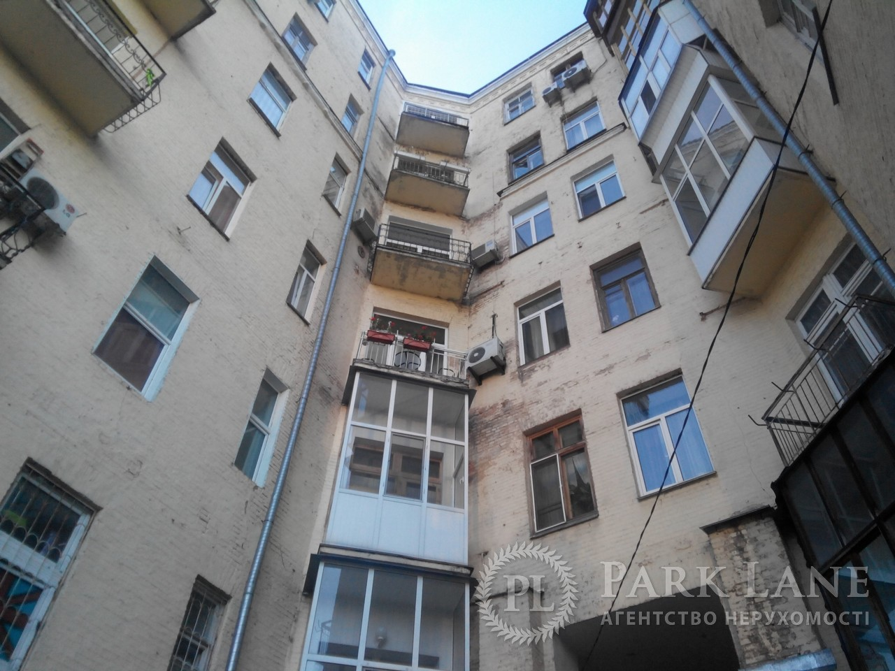 Квартира Михайловский пер., 9б, Киев, B-84655 - Фото 4