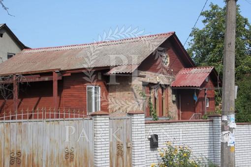 Дом Моринецкая, Киев, X-24745 - Фото