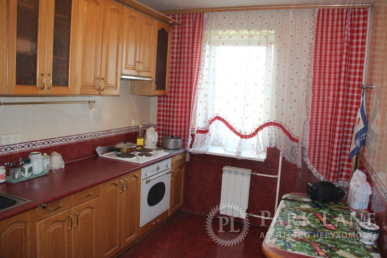 Квартира ул. Ветряные Горы, 17, Киев, X-24676 - Фото 16