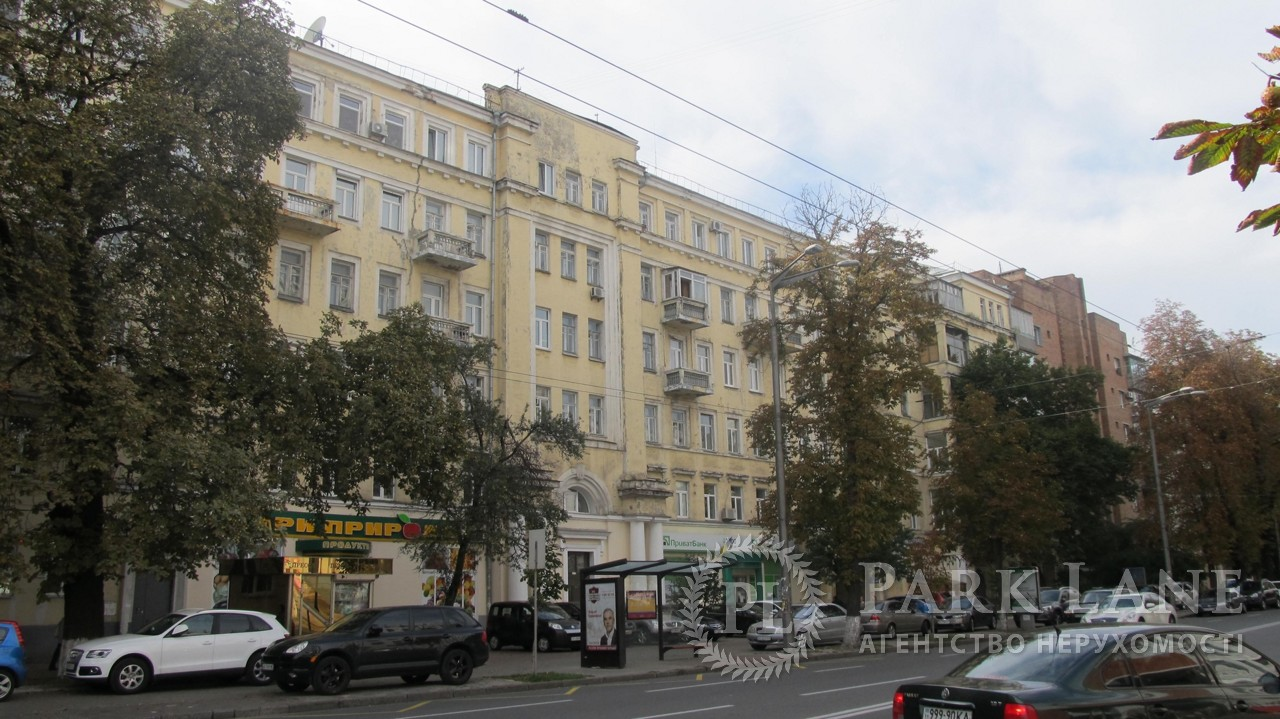 Квартира ул. Мазепы Ивана (Январского Восстания), 14, Киев, A-54956 - Фото 23