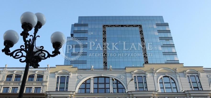 Бизнес-центр, ул. Хмельницкого Богдана, Киев, B-98291 - Фото 9