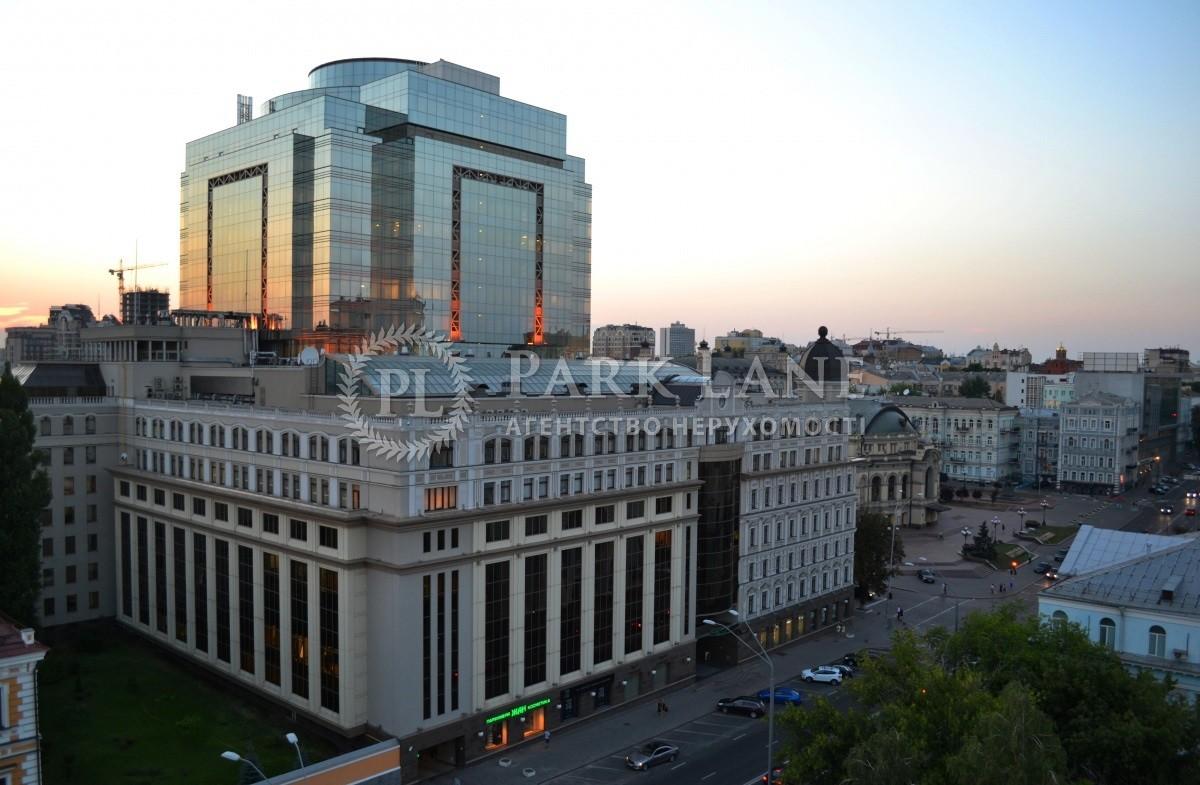 Бизнес-центр, ул. Хмельницкого Богдана, Киев, B-98291 - Фото 1