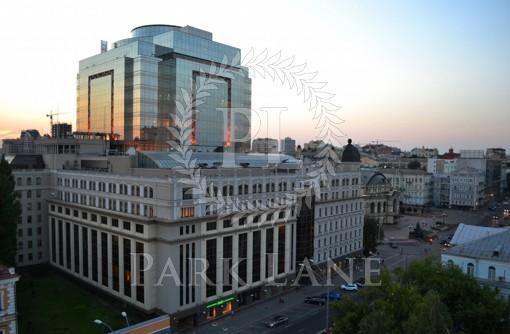 Нежилое помещение, Хмельницкого Богдана, Киев, B-98290 - Фото