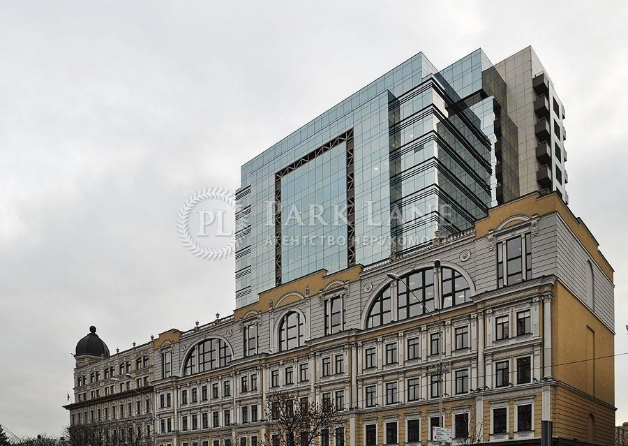 Бизнес-центр, ул. Хмельницкого Богдана, Киев, B-98291 - Фото 10