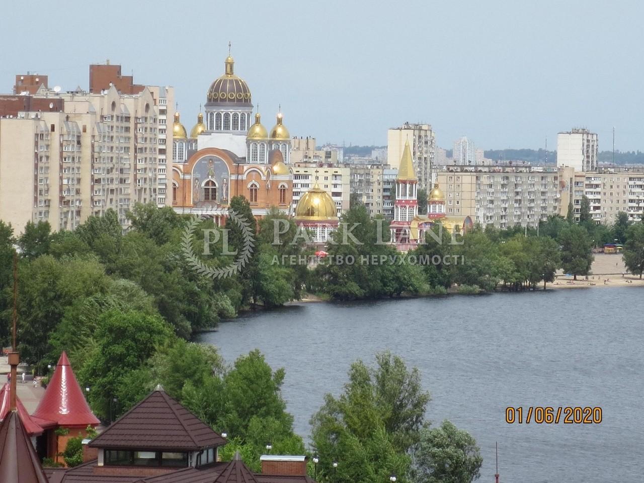 Квартира Героев Сталинграда просп., 10а, Киев, P-8403 - Фото 19