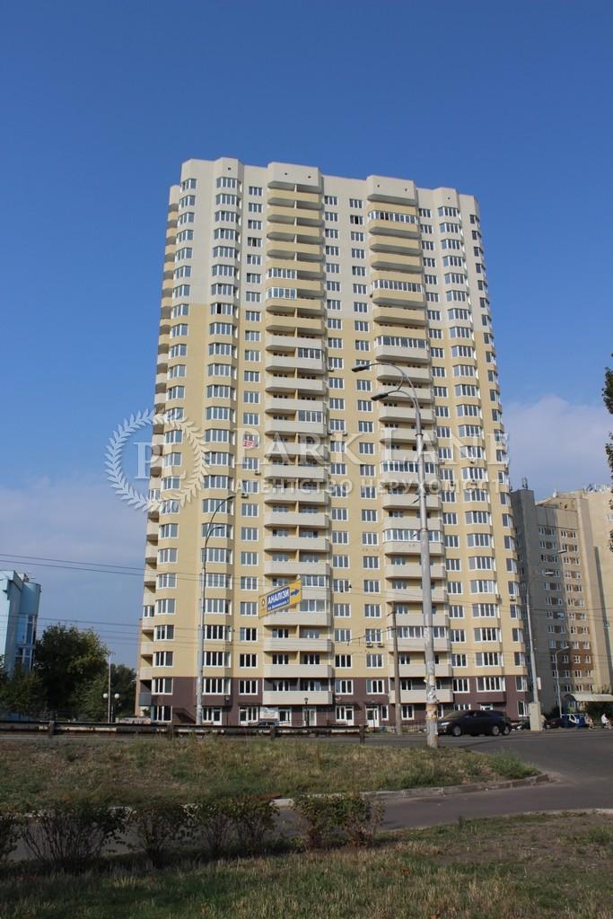 Квартира ул. Малиновского Маршала, 4в, Киев, Z-242690 - Фото 2