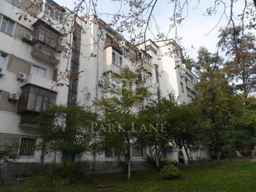 Квартира Сечевых Стрельцов (Артема), 48, Киев, R-39223 - Фото