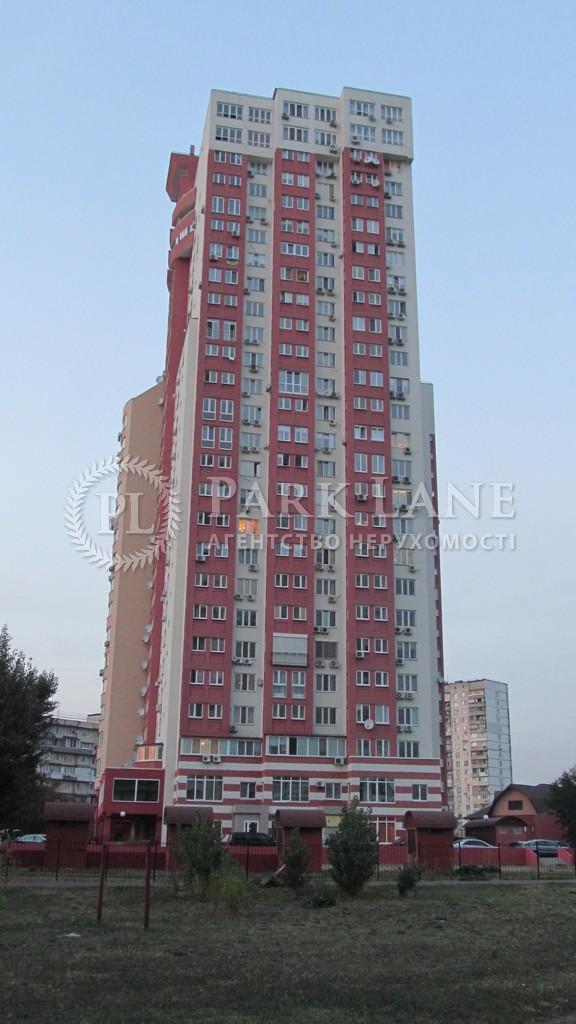 Квартира Тычины Павла просп., 18б, Киев, B-100799 - Фото 3