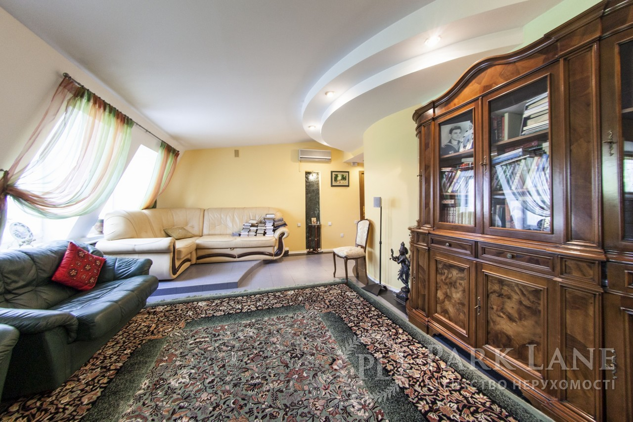 Квартира ул. Нижний Вал, 33г, Киев, J-21227 - Фото 5