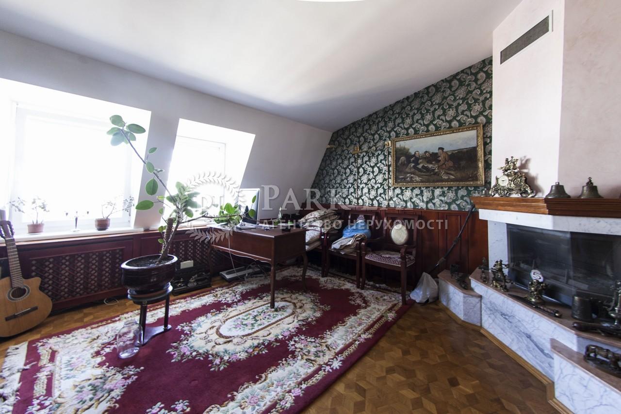 Квартира ул. Нижний Вал, 33г, Киев, J-21227 - Фото 7