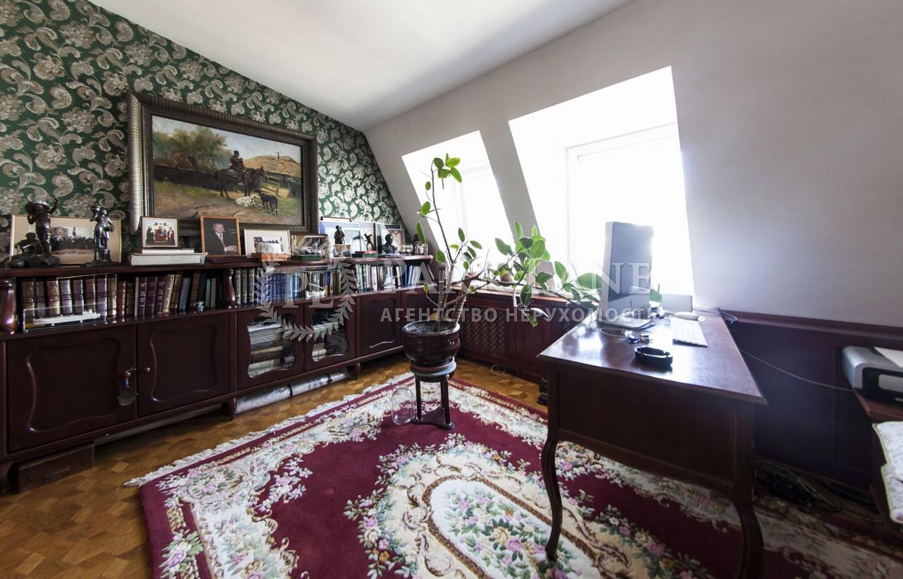 Квартира ул. Нижний Вал, 33г, Киев, J-21227 - Фото 8