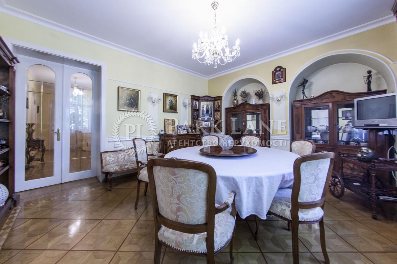 Квартира ул. Нижний Вал, 33г, Киев, J-21227 - Фото 17