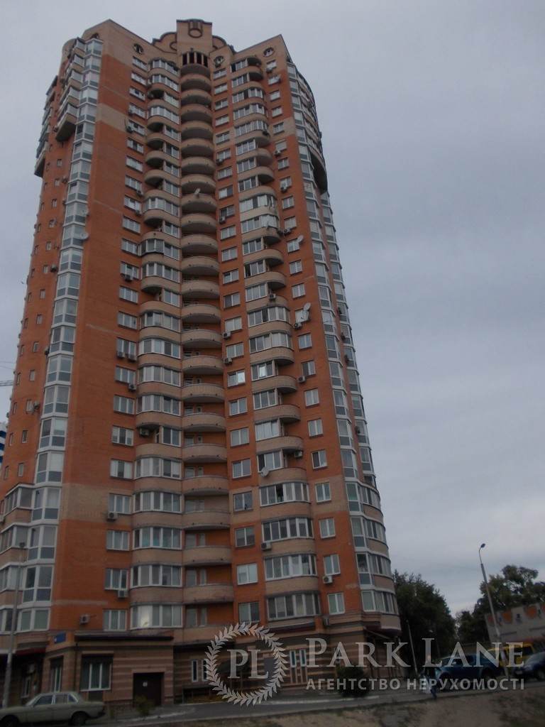 Квартира ул. Семьи Стешенко (Строкача Тимофея), 7, Киев, Z-726068 - Фото 1