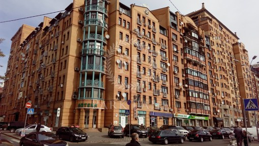 Квартира Гусовского Сергея, 15, Киев, Z-632498 - Фото