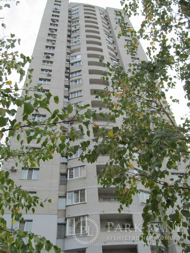 Квартира ул. Кошица, 9б, Киев, B-97690 - Фото 18