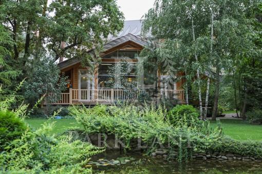 Будинок Романків, B-84143 - Фото