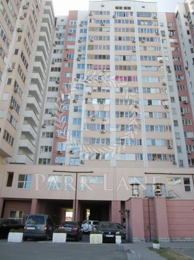 Квартира Кадетский Гай, 6, Киев, Z-772409 - Фото