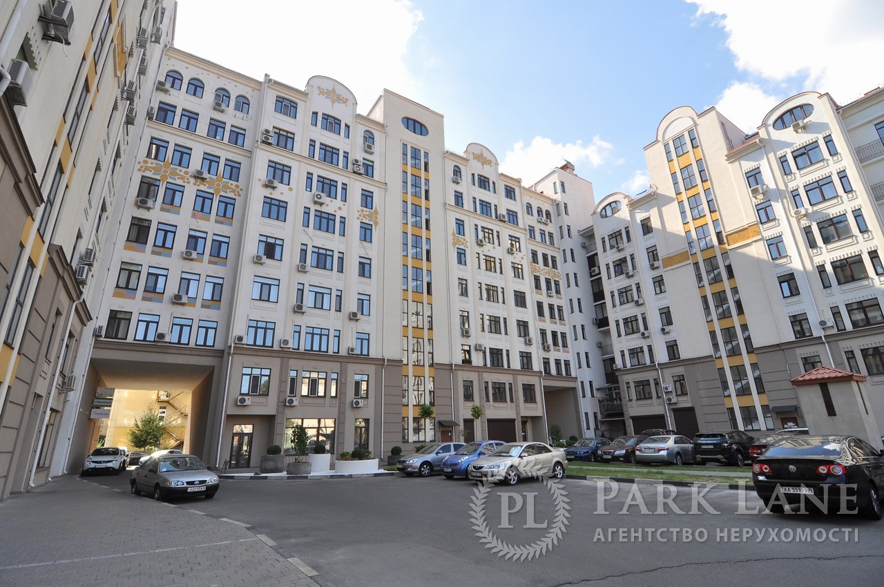 Квартира ул. Щекавицкая, 30/39, Киев, J-26902 - Фото 29