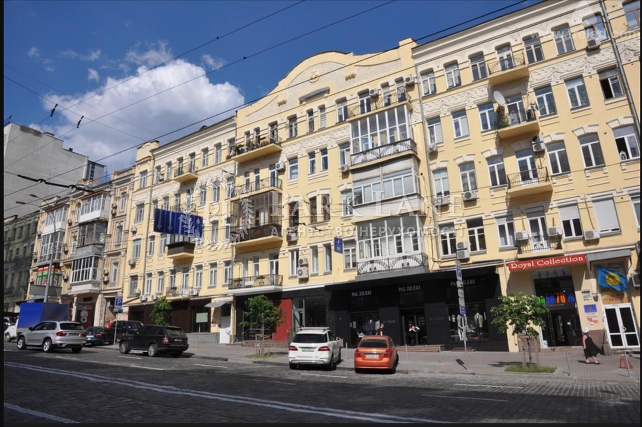 Квартира ул. Большая Васильковская, 43, Киев, K-31207 - Фото 1