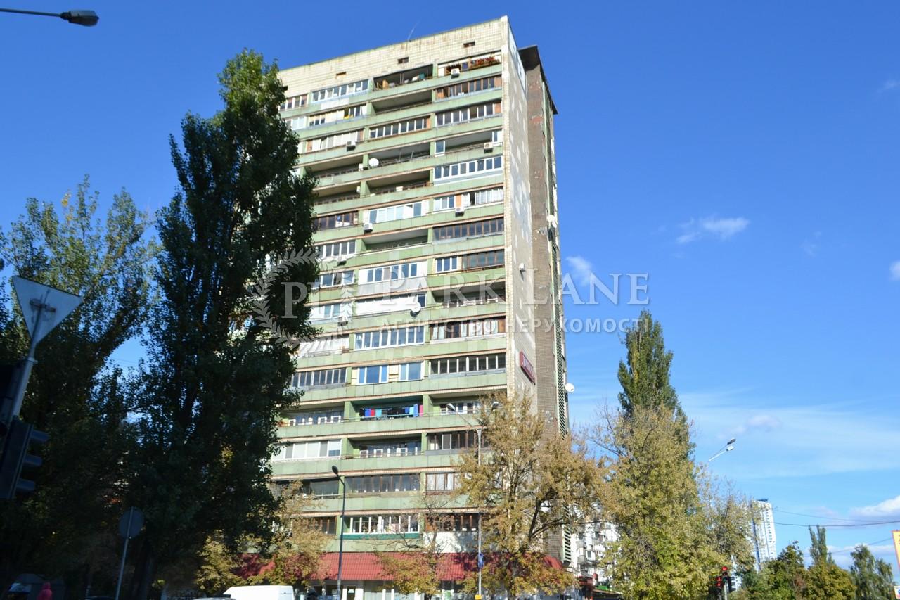 Квартира Шамо Игоря бул. (Давыдова А. бул.), 2/7, Киев, R-27016 - Фото 1