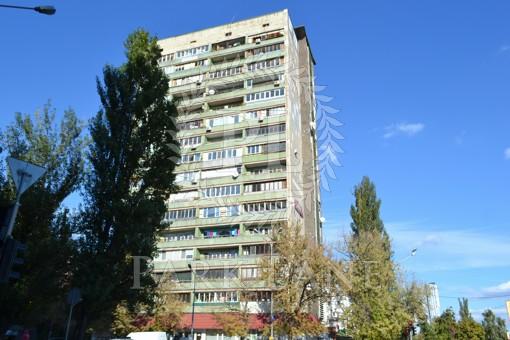 Квартира Шамо Игоря бул. (Давыдова А. бул.), 2/7, Киев, M-38519 - Фото