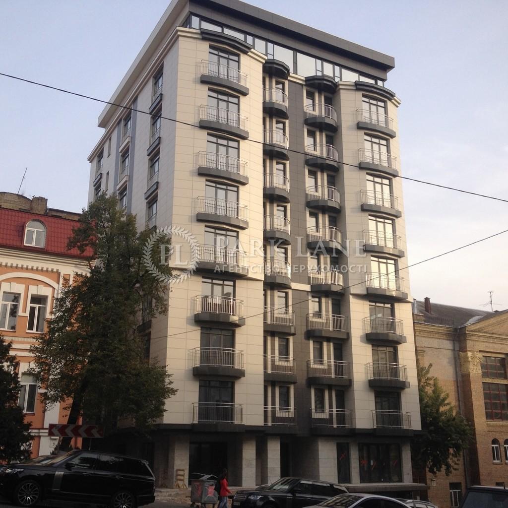 Нежитлове приміщення, K-24999, Тарасівська, Київ - Фото 1