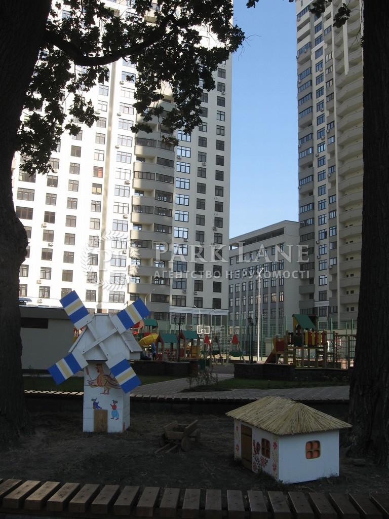 Квартира ул. Сикорского Игоря (Танковая), 4б, Киев, Z-75623 - Фото 22