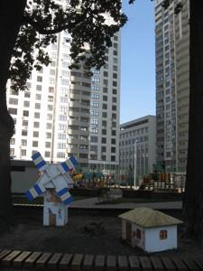 Квартира B-101910, Сікорського Ігоря (Танкова), 4б, Київ - Фото 4